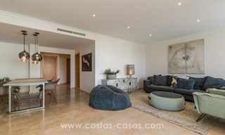 New luxury Andalusian style apartments for sale in Marbella 21555