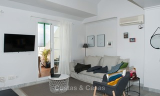 For Rent: Penthouse Apartment in Nueva Andalucia, Marbella 296