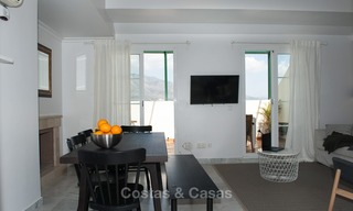 For Rent: Penthouse Apartment in Nueva Andalucia, Marbella 298