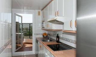 For Rent: Penthouse Apartment in Nueva Andalucia, Marbella 299