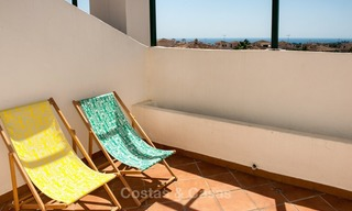 For Rent: Penthouse Apartment in Nueva Andalucia, Marbella 302