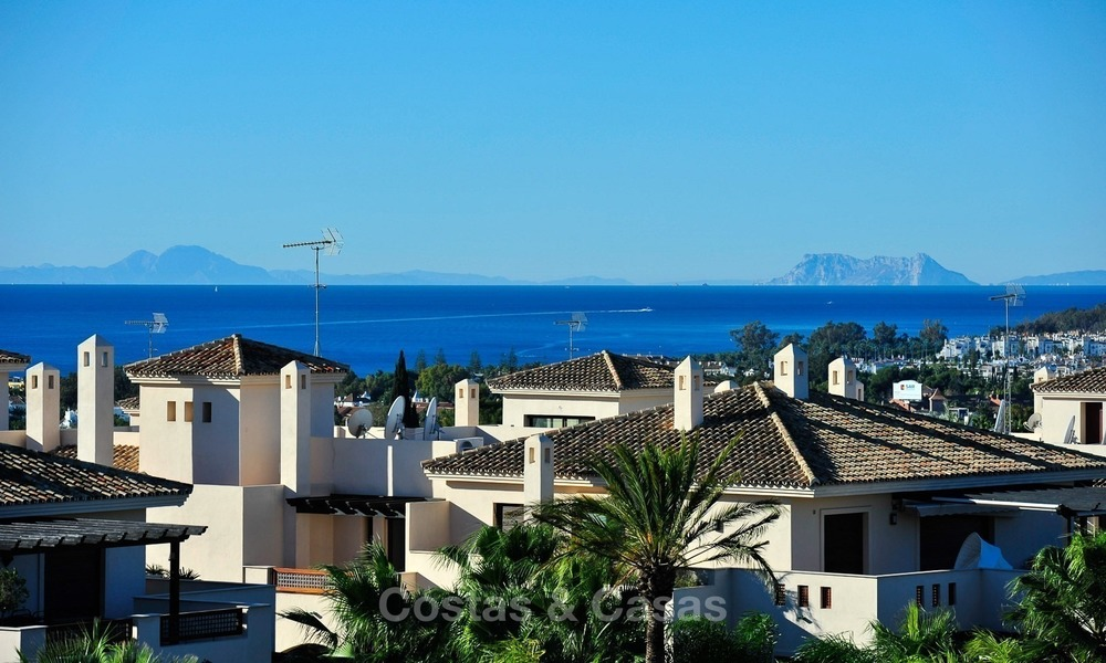 For Rent: Penthouse Apartment in Nueva Andalucia, Marbella 314