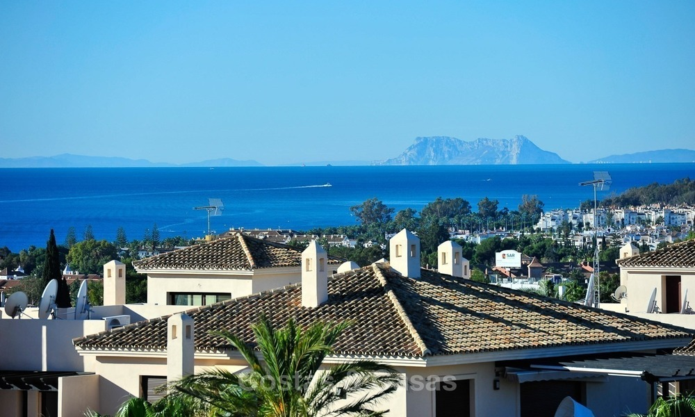 For Rent: Penthouse Apartment in Nueva Andalucia, Marbella 315