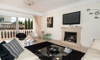 Spacious Villa for Sale in Nueva Andalucia, Marbella, at walking distance to amenities and Puerto Banus 504