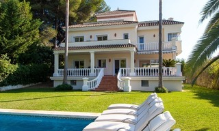 Spacious Villa for Sale in Nueva Andalucia, Marbella, at walking distance to amenities and Puerto Banus 517