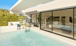 Prestigious New Development of Apartments and Penthouses for Sale on The Golden Mile, Marbella 1106