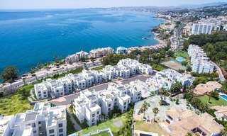 Modern, Sea View Apartments for Sale, close to the Beach in Benalmádena, Costa del Sol 1282