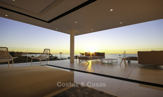 Exclusive New, Modern Beachfront Apartments for sale, New Golden Mile, Marbella - Estepona 12271