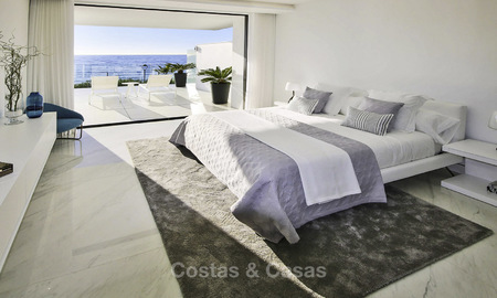 Exclusive New, Modern Beachfront Apartments for sale, New Golden Mile, Marbella - Estepona 2972