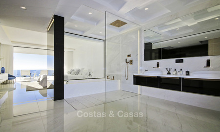 Exclusive New, Modern Beachfront Apartments for sale, New Golden Mile, Marbella - Estepona 2973