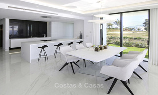 Exclusive New, Modern Beachfront Apartments for sale, New Golden Mile, Marbella - Estepona 12278