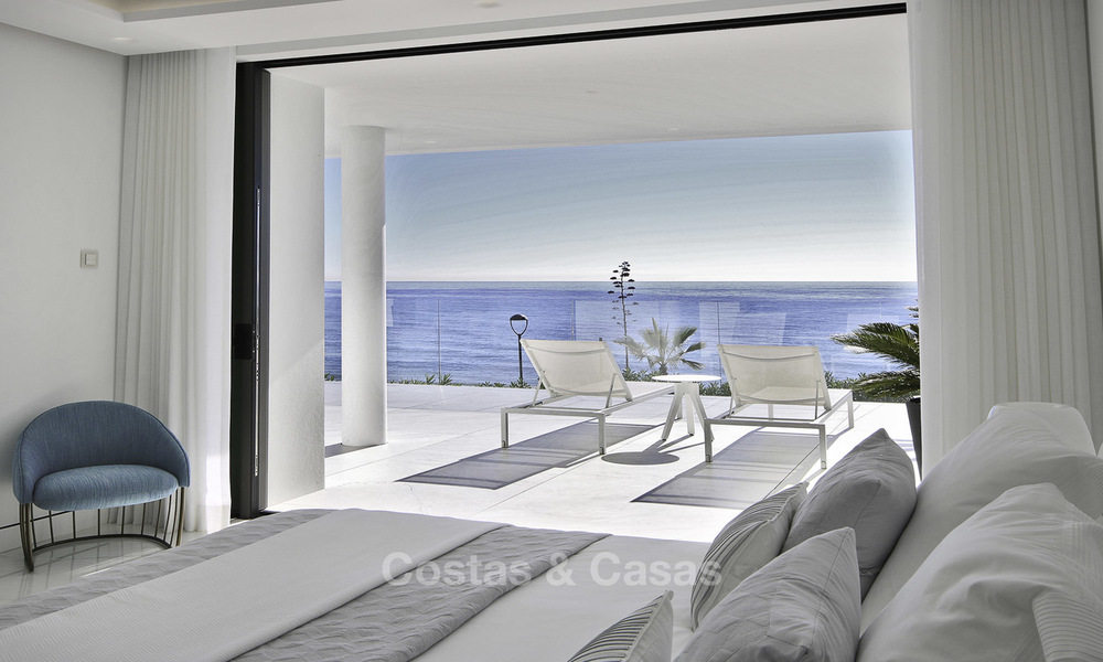 Exclusive New, Modern Beachfront Apartments for sale, New Golden Mile, Marbella - Estepona 2982