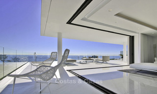 Exclusive New, Modern Beachfront Apartments for sale, New Golden Mile, Marbella - Estepona 12287
