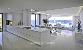 Exclusive New, Modern Beachfront Apartments for sale, New Golden Mile, Marbella - Estepona 12289