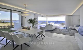 Exclusive New, Modern Beachfront Apartments for sale, New Golden Mile, Marbella - Estepona 12290