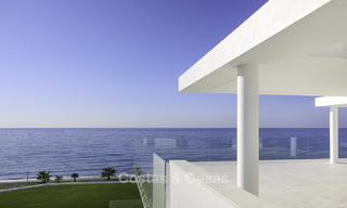 Exclusive New, Modern Beachfront Apartments for sale, New Golden Mile, Marbella - Estepona 18739