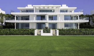 Exclusive New, Modern Beachfront Apartments for sale, New Golden Mile, Marbella - Estepona 18740