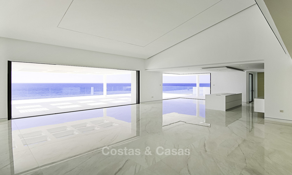 Exclusive New, Modern Beachfront Apartments for sale, New Golden Mile, Marbella - Estepona 18743