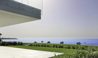 Exclusive New, Modern Beachfront Apartments for sale, New Golden Mile, Marbella - Estepona 18765