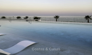Exclusive New, Modern Beachfront Apartments for sale, New Golden Mile, Marbella - Estepona 18769