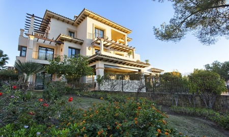 Priced to Sell! Luxurious Ground Floor Apartment with Private Pool in Aloha, Nueva Andalucia, Marbella 1373