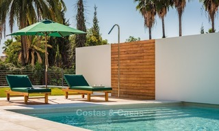 New, Ultra-Modern Villa with Golf views for sale in Nueva Andalucía, Marbella 1416