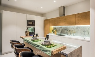 New, Ultra-Modern Villa with Golf views for sale in Nueva Andalucía, Marbella 1444