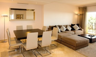 Luxury Golf Apartment for sale with sea views in Rio Real in Marbella 1774