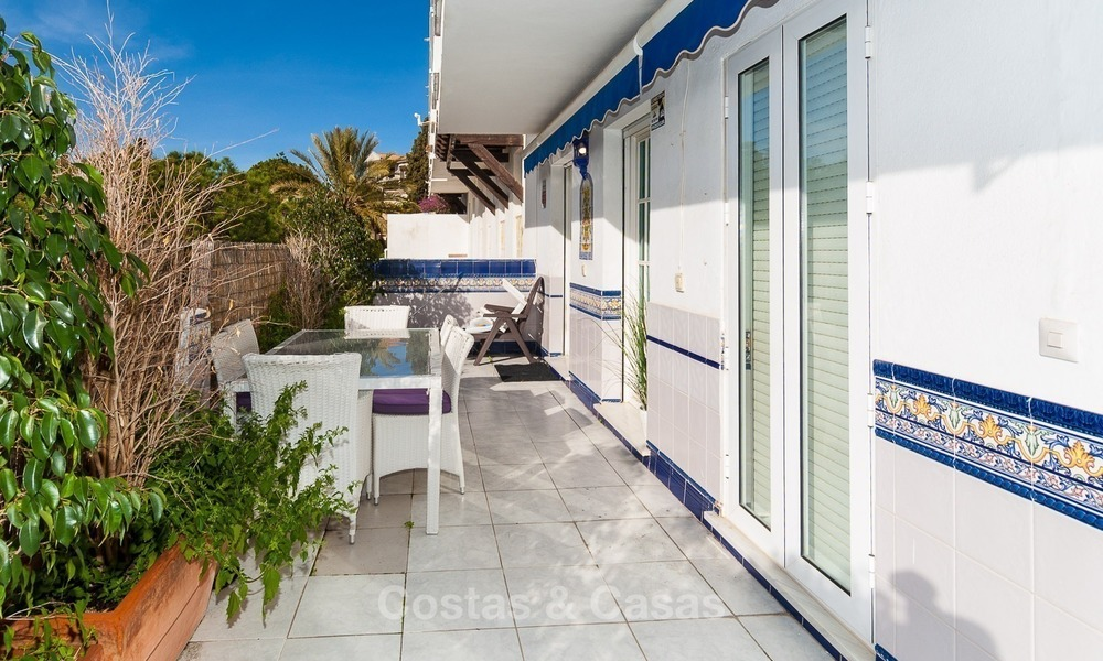 Investment Property for sale in Small Gated Community in Nueva Andalucía, near Puerto Banus, Marbella 1832