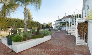 Investment Property for sale in Small Gated Community in Nueva Andalucía, near Puerto Banus, Marbella 1822