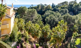 Luxury apartment for sale in Sierra Blanca, on The Golden Mile, Marbella 1921