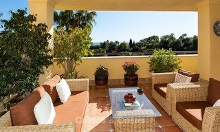 Luxury apartment for sale in Sierra Blanca, on The Golden Mile, Marbella 1924