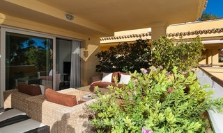 Luxury apartment for sale in Sierra Blanca, on The Golden Mile, Marbella 1926