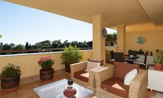 Luxury apartment for sale in Sierra Blanca, on The Golden Mile, Marbella 1928