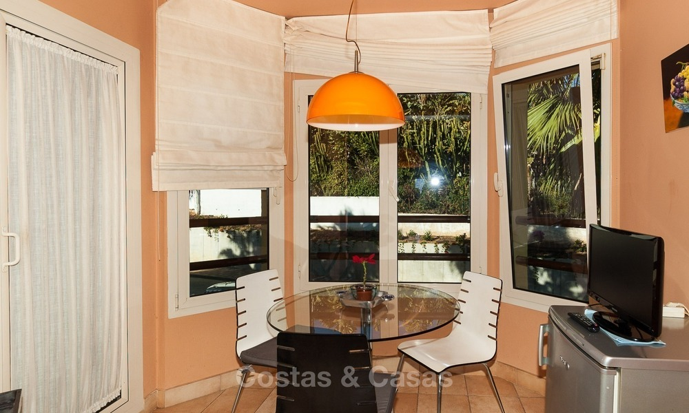 Luxury apartment for sale in Sierra Blanca, on The Golden Mile, Marbella 1933