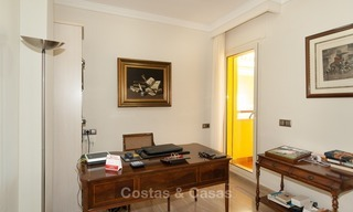 Luxury apartment for sale in Sierra Blanca, on The Golden Mile, Marbella 1936