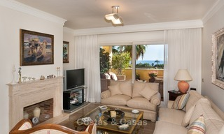 Luxury apartment for sale in Sierra Blanca, on The Golden Mile, Marbella 1941