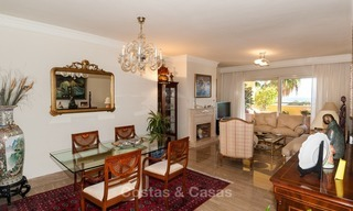 Luxury apartment for sale in Sierra Blanca, on The Golden Mile, Marbella 1942