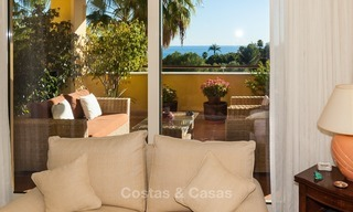 Luxury apartment for sale in Sierra Blanca, on The Golden Mile, Marbella 1943
