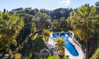 Luxury apartment for sale in Sierra Blanca, on The Golden Mile, Marbella 1944