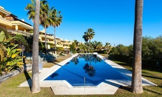 Luxury apartment for sale in Sierra Blanca, on The Golden Mile, Marbella 1945