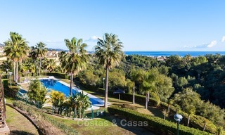 Luxury apartment for sale in Sierra Blanca, on The Golden Mile, Marbella 1947