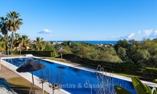 Luxury apartment for sale in Sierra Blanca, on The Golden Mile, Marbella 1948