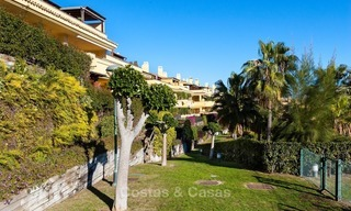 Luxury apartment for sale in Sierra Blanca, on The Golden Mile, Marbella 1949