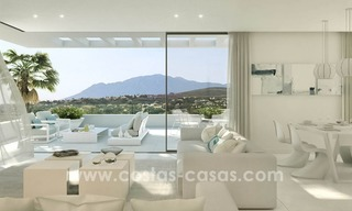 Opportunity! New Modern Apartments for sale in Marbella - Estepona 2165