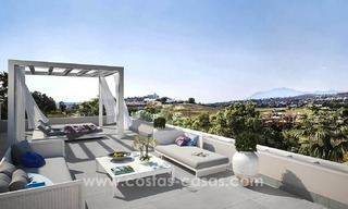 Opportunity! New Modern Penthouse for sale in Marbella - Estepona 2183