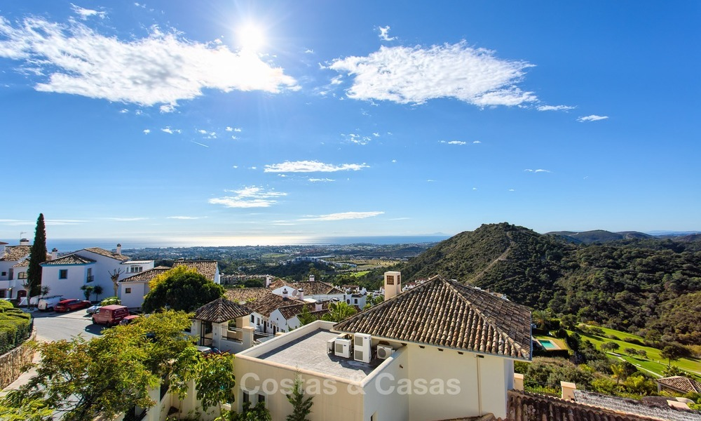 Opportunity to Purchase a Luxurious, Contemporary Villa at Pre-Completion Price in Benahavis, Marbella 2283