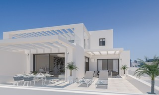 Contemporary, Modern Apartments for sale, located near the Beach and Golf, Estepona - Marbella 2403