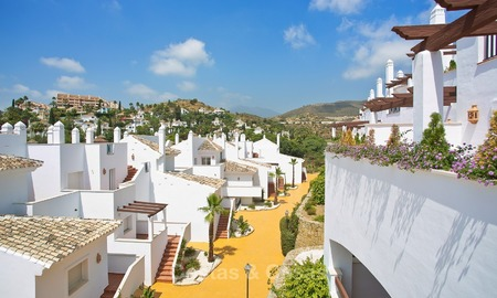 New apartments and penthouses for sale in Nueva Andalucía, Marbella 2495