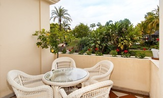 Frontline golf, luxurious Apartment for sale in Nueva Andalucia - Marbella 2575